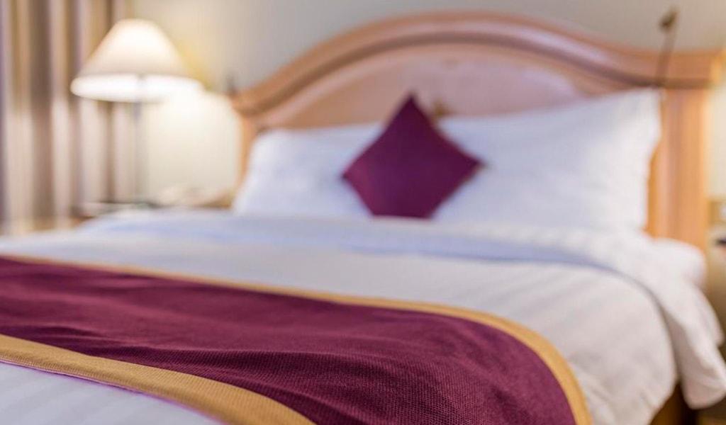 Movenpick Hotel Doha (4)