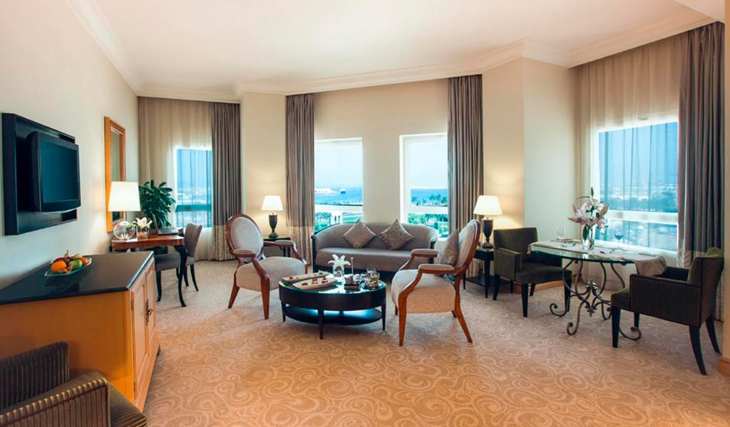 Movenpick Hotel Doha (6)