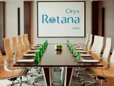 Oryx Rotana Doha