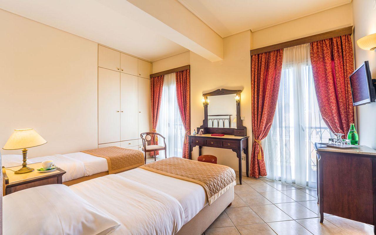 Arcadion-Hotel-Corfu-Town-Twin-Room-2