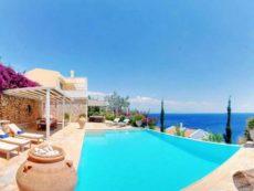 Bianca Blue Rossa Villas
