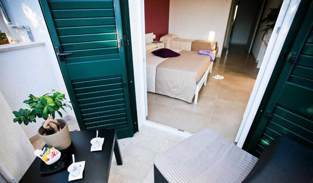Comfort Double Room 3-min