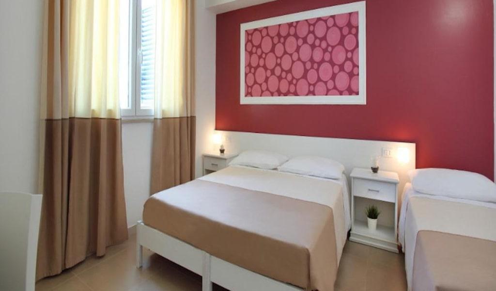 Comfort Double Room -min