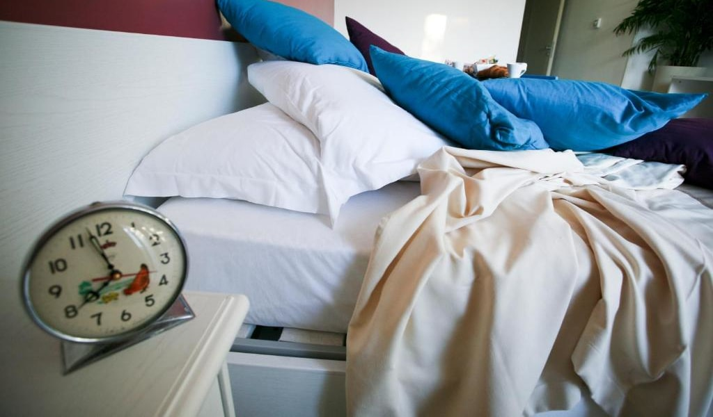 Comfort Quadruple Room 5-min