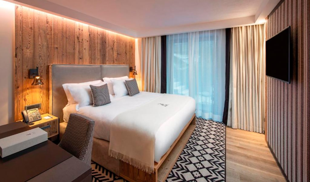 Hotel Le Massif (33)
