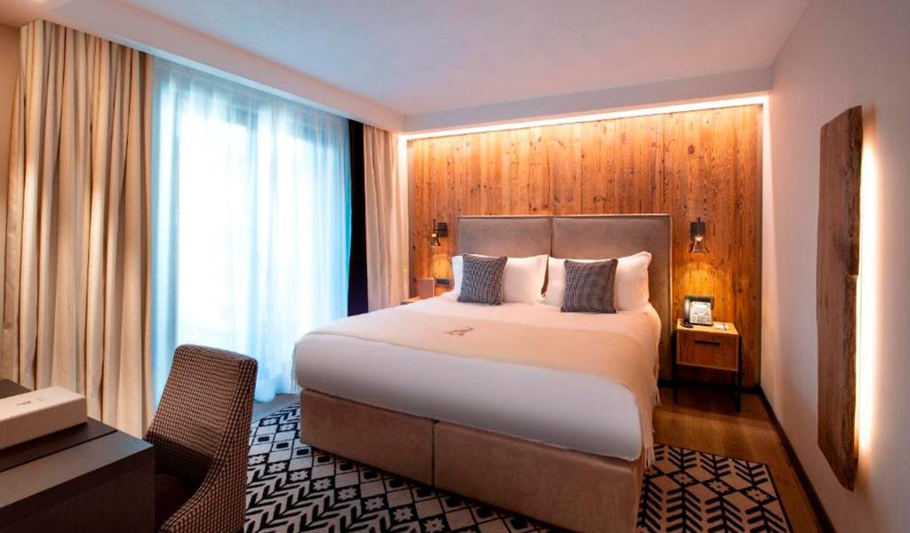 Hotel Le Massif (34)