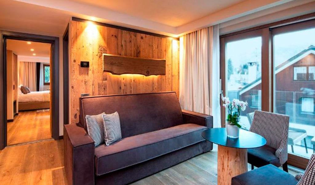 Hotel Le Massif (8)