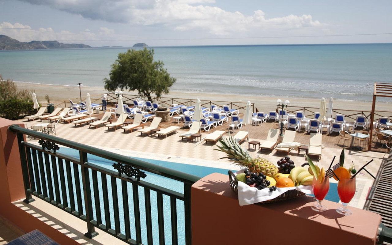 Mediterranean Beach-min