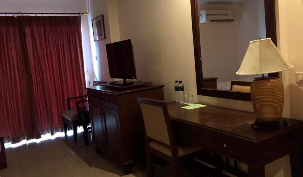 Naris Art Hotel (22)