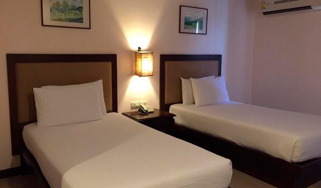 Naris Art Hotel (23)