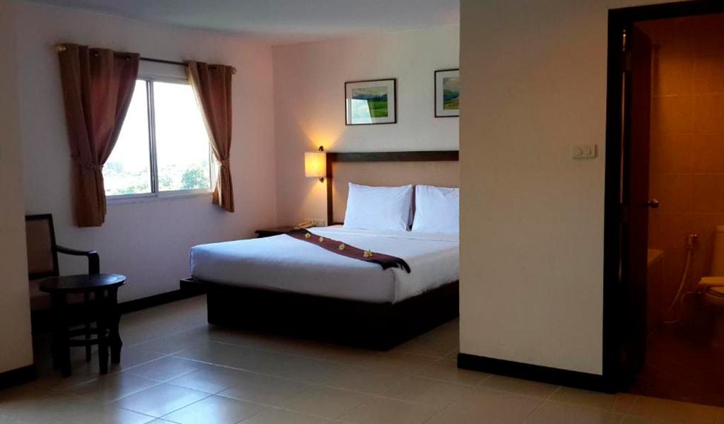Naris Art Hotel (27)