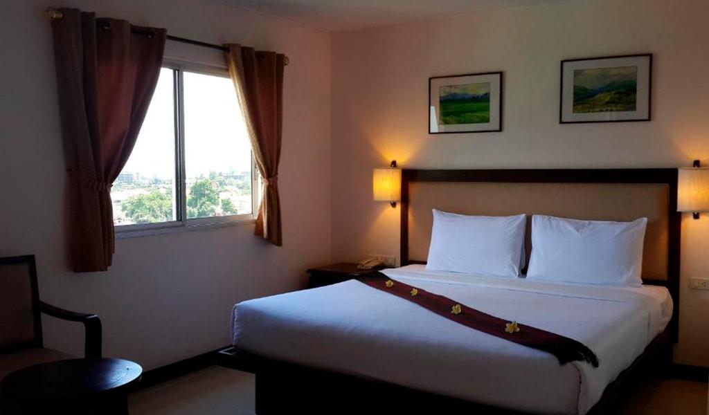 Naris Art Hotel (28)