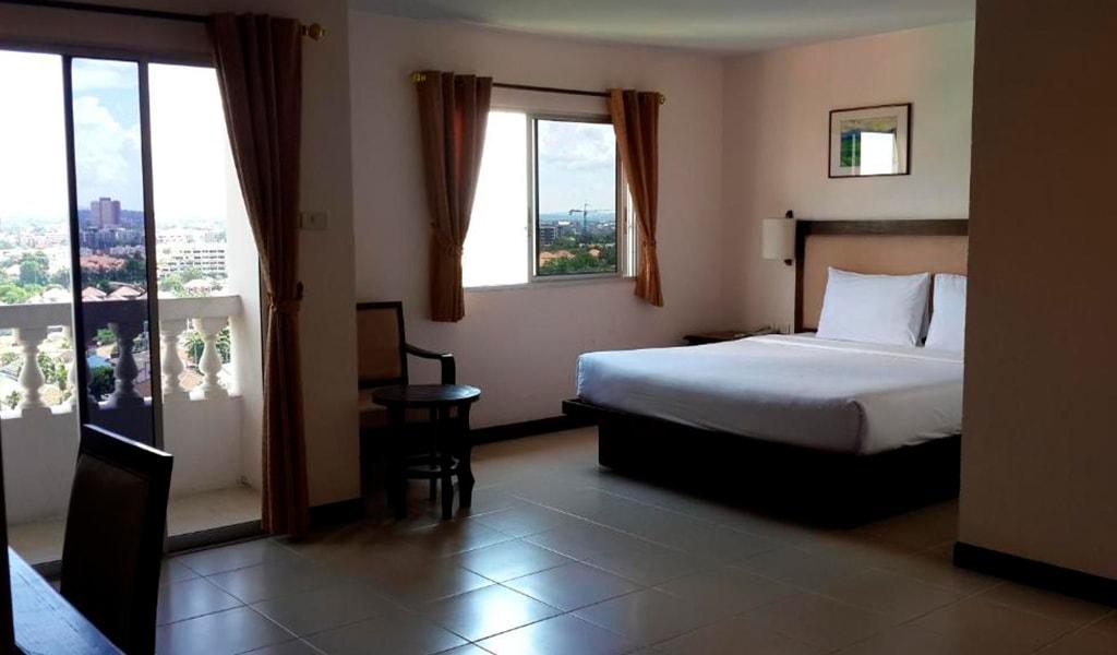 Naris Art Hotel (29)