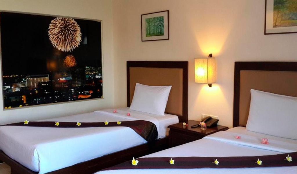 Naris Art Hotel (31)