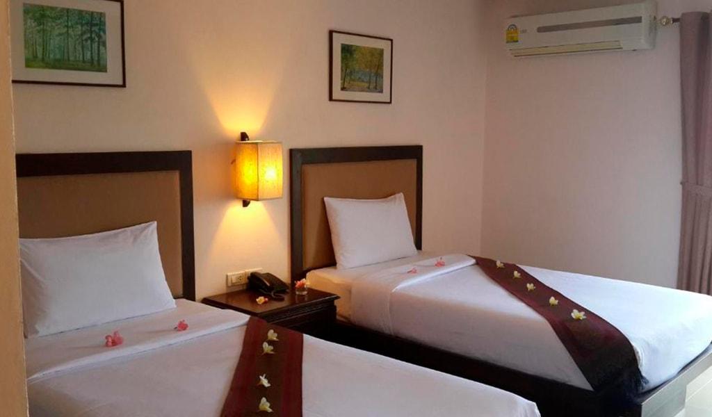 Naris Art Hotel (33)