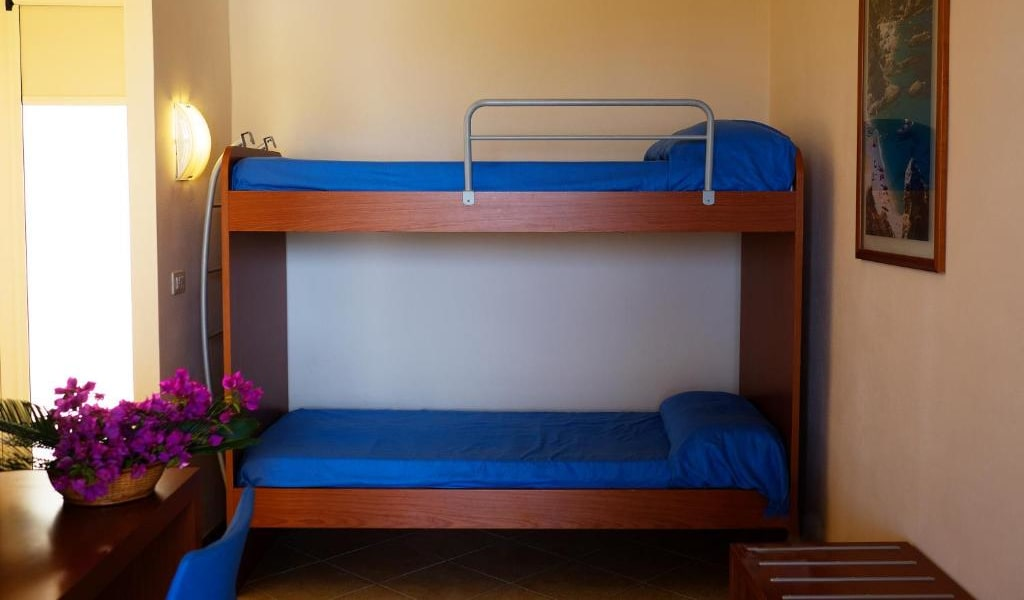 Quadruple Room -min