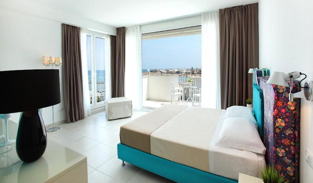 Suite with Sea View3-min