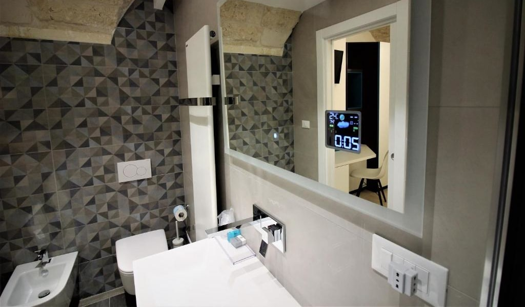 Superior Double Room - Annex -min