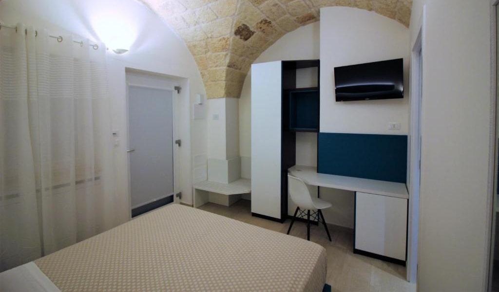 Superior Triple Room - Annex -min