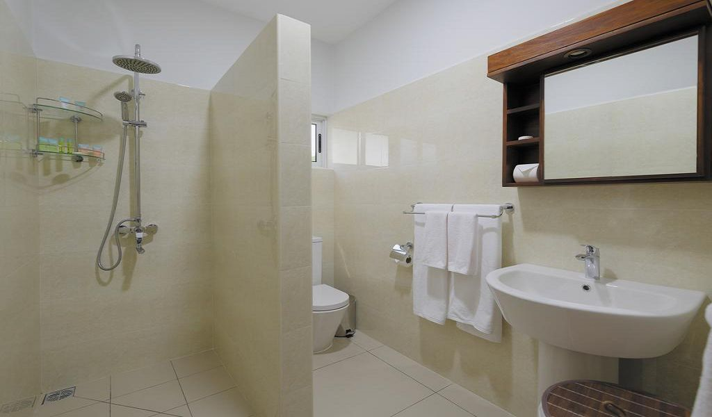 4Anse La Mouche Holiday Apartments (1)