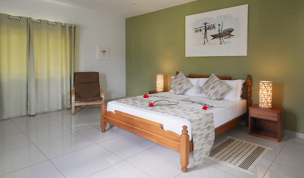 4Anse La Mouche Holiday Apartments (10)