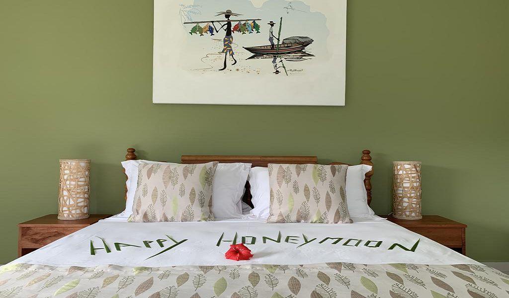 4Anse La Mouche Holiday Apartments (4)