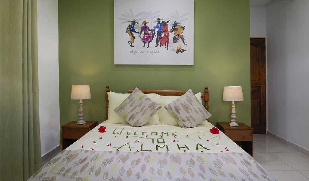 4Anse La Mouche Holiday Apartments (6)