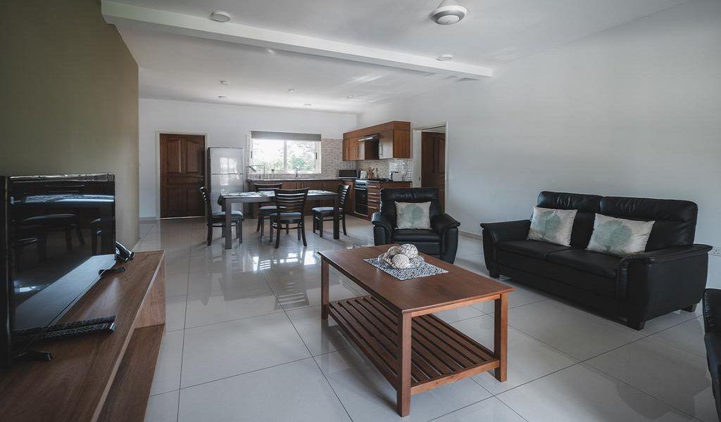 4Anse La Mouche Holiday Apartments (8)