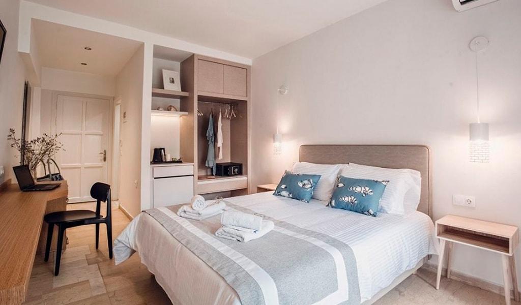 Iliada Beach Hotel Corfu (35)