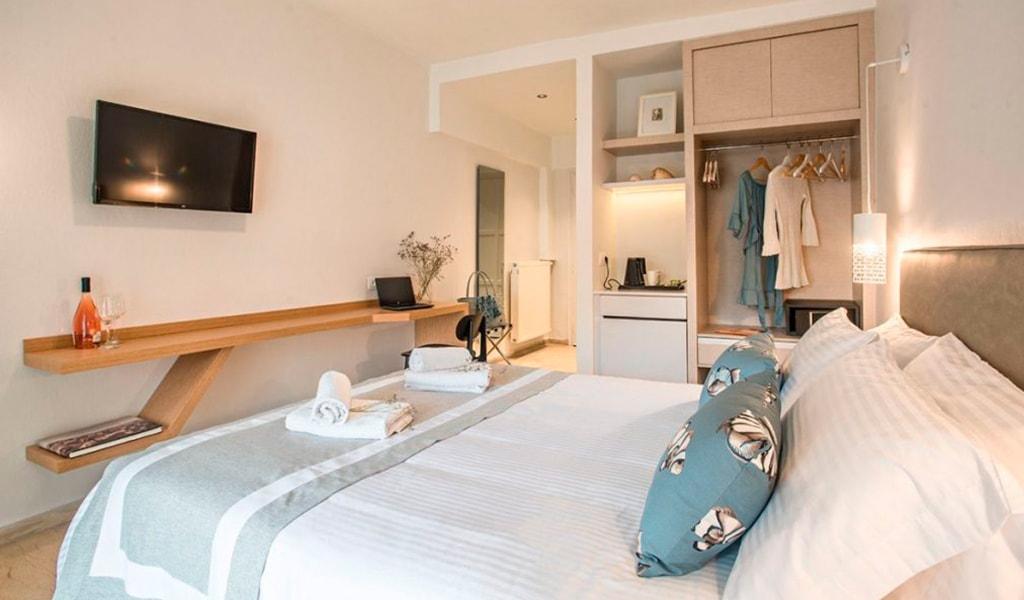 Iliada Beach Hotel Corfu (36)