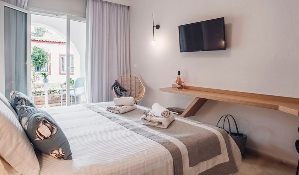 Iliada Beach Hotel Corfu (37)