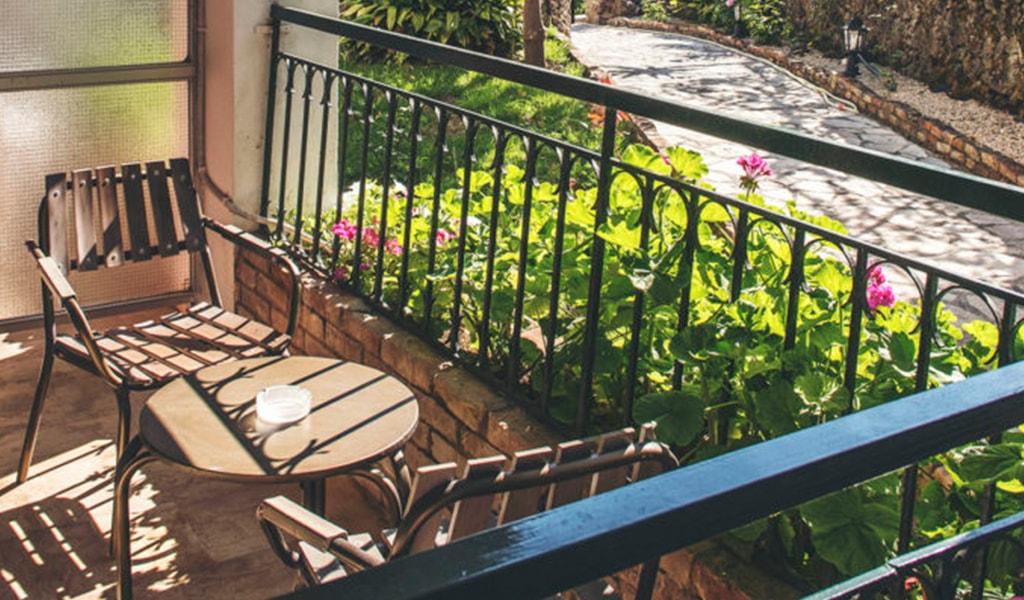 Iliada Beach Hotel Corfu (41)