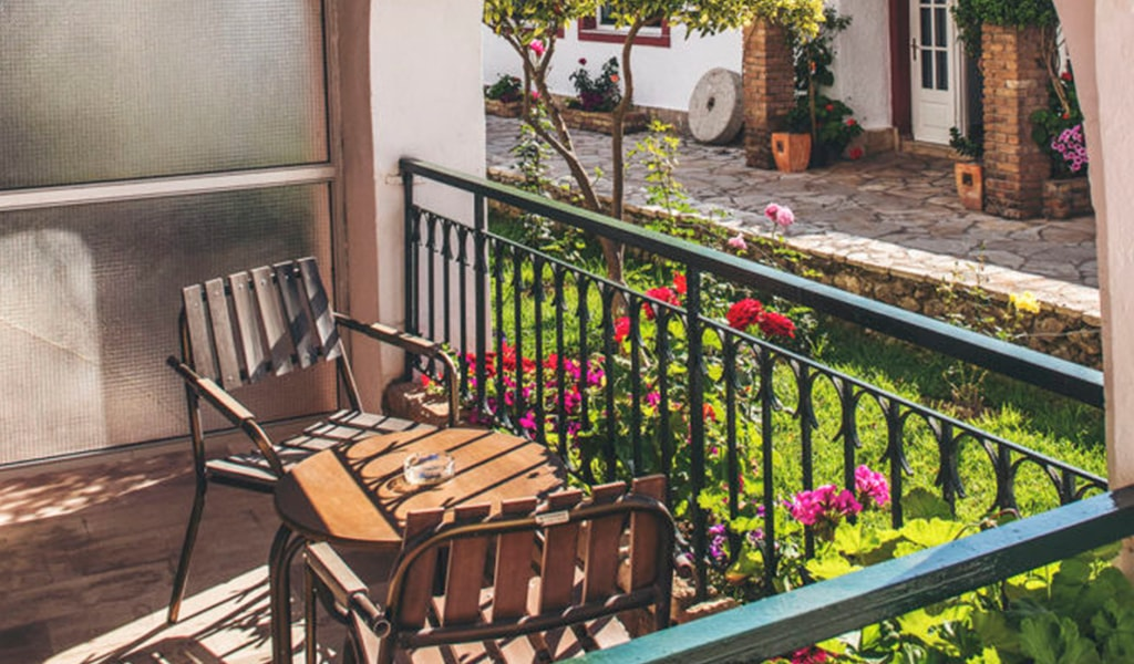 Iliada Beach Hotel Corfu (42)