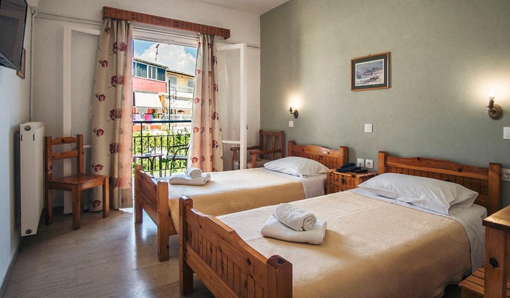 Iliada Beach Hotel Corfu (44)