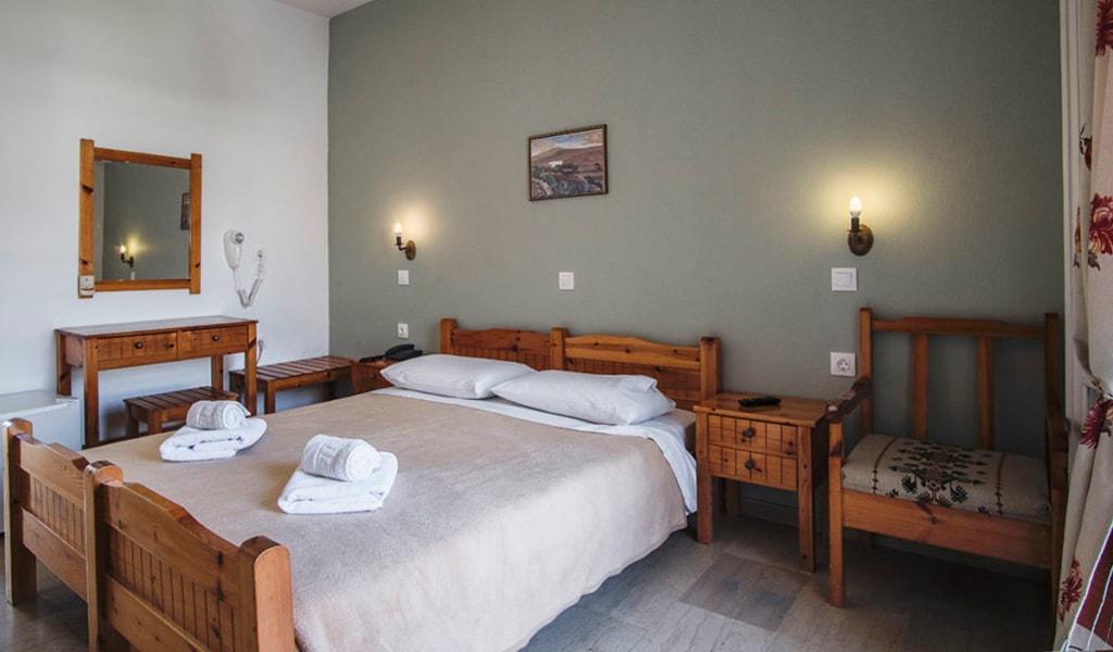 Iliada Beach Hotel Corfu (55)