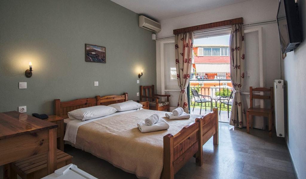Iliada Beach Hotel Corfu (56)