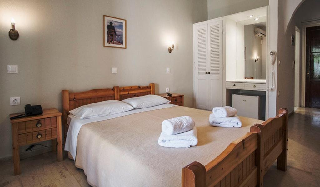 Iliada Beach Hotel Corfu (57)