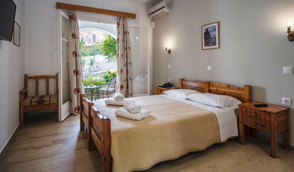 Iliada Beach Hotel Corfu (59)
