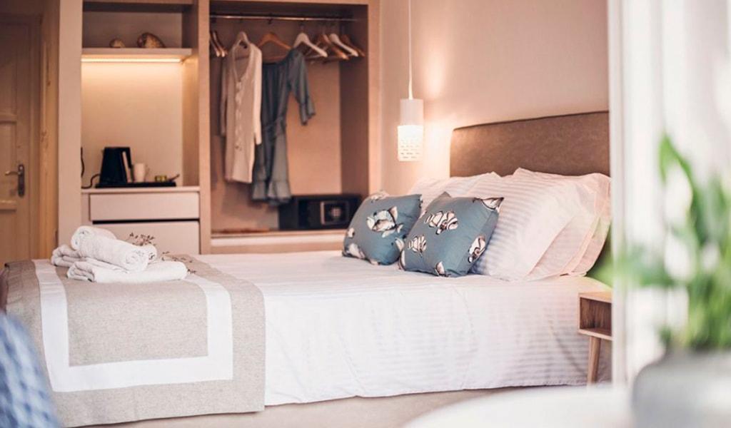 Iliada Beach Hotel Corfu (60)