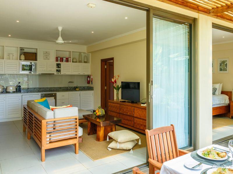 One Bedroom Apartment (2)