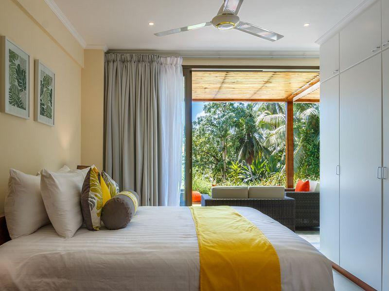 One Bedroom Apartment (5)
