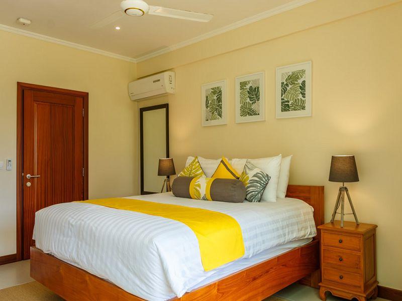 One Bedroom Apartment (8)