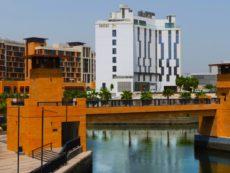 Intercity Hotel Dubai Jaddaf Waterfront