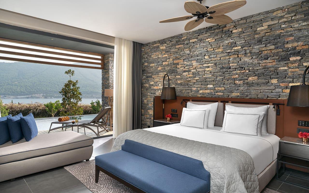 Lujo-Laguna Superior Room - Master
