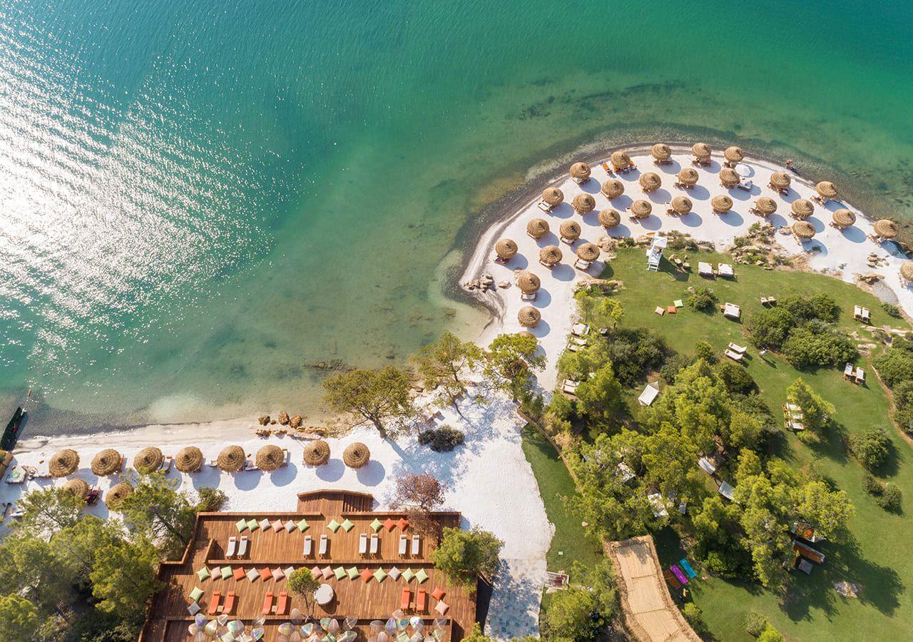 Lujo-hotel-Lujo-Escape Beach - 06