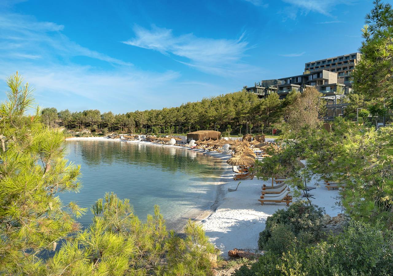 Lujo-hotel-Lujo-Joy Beach - 10