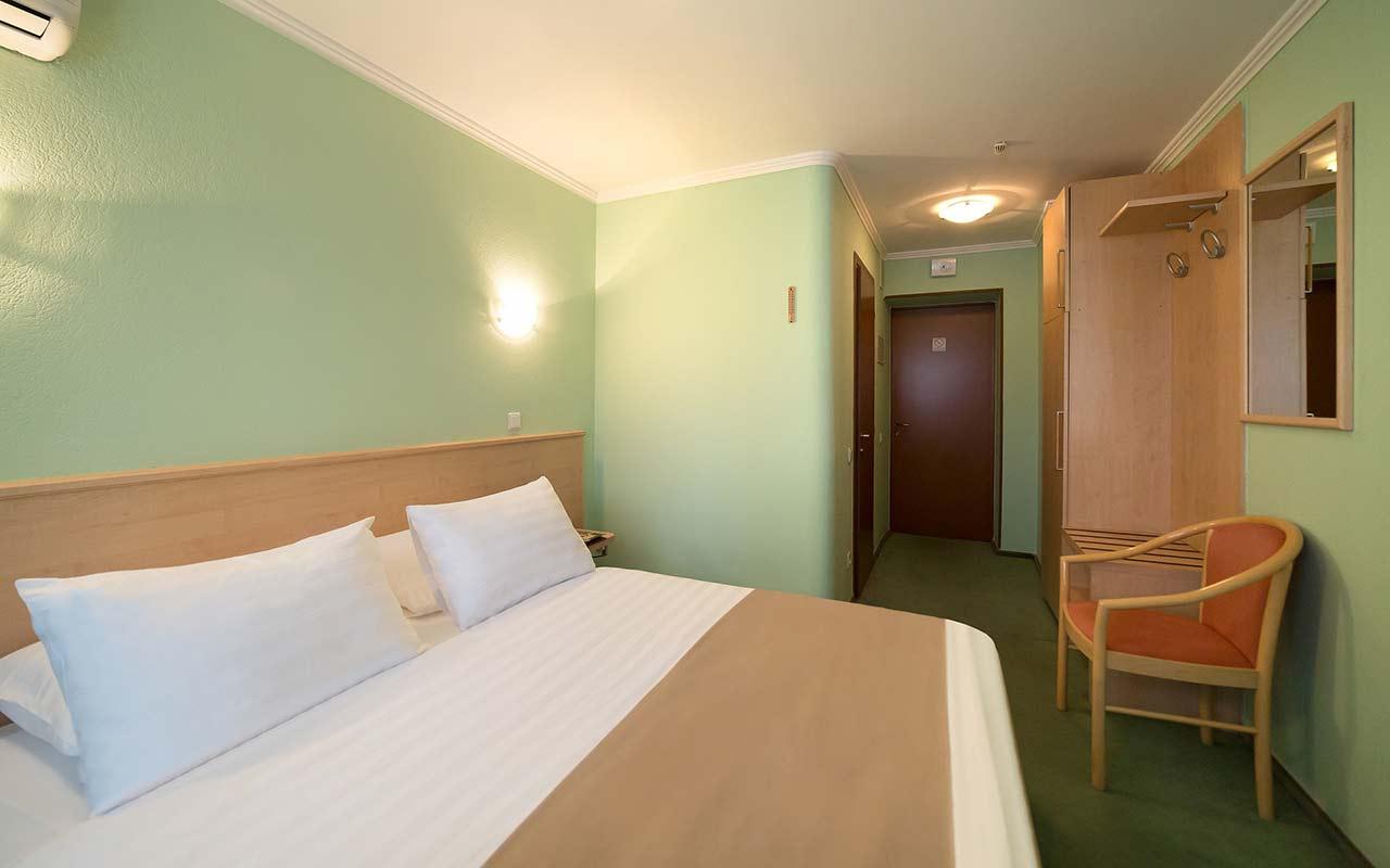 Standard-Room-DBL,-TWIN-фото-2
