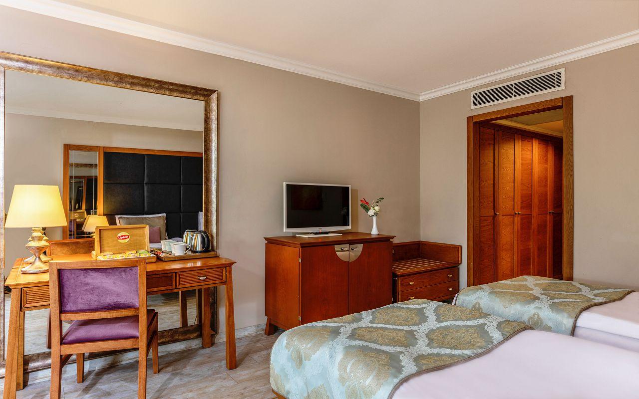 Standard Room (Village) 3