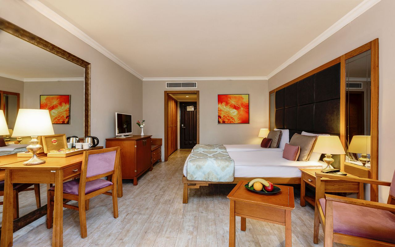 Standard Room (Village) 5