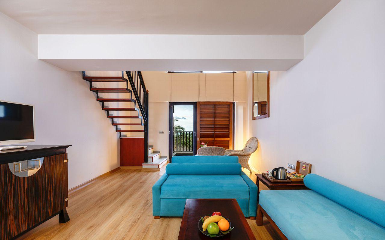 Suite Room (Hills) Suite Room (Hills) 3